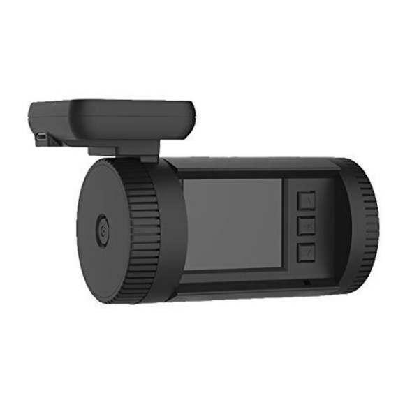 Mini 0826 Ambarella A7LA50 Chip Super Hd 1296p Lens GPS Car VideoCamera Recorder with CPL and Dual 8GB TF Card