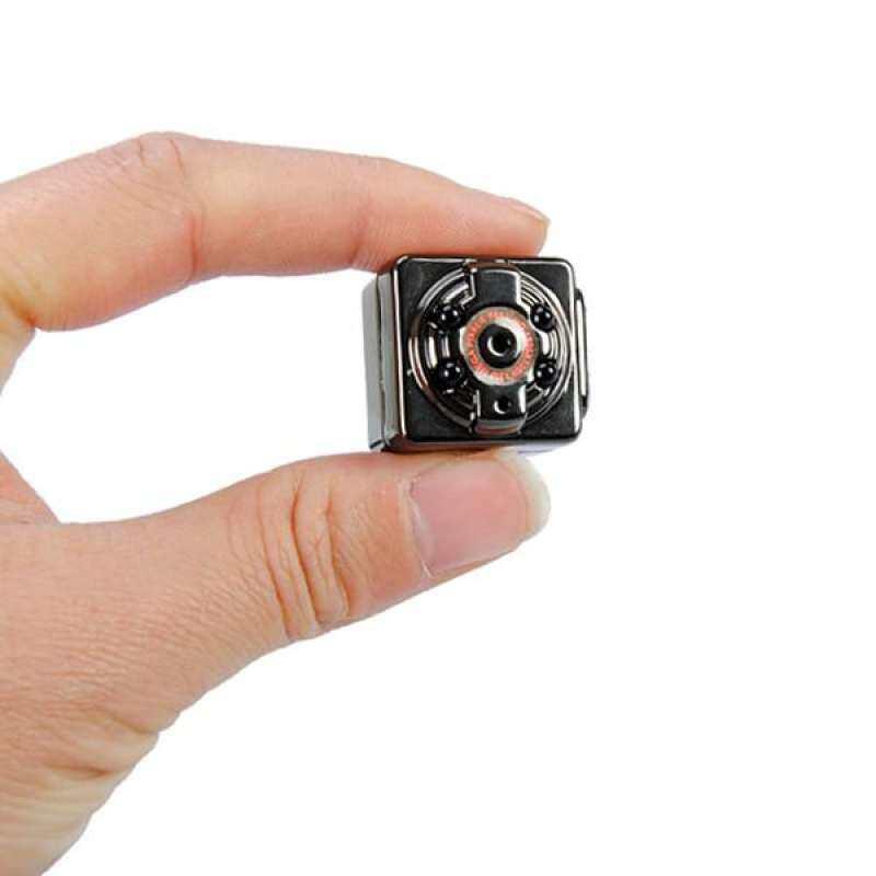 MegaCity SQ8 MINI Camera TF Card Voice Recorder Night Vision DV Car DVR