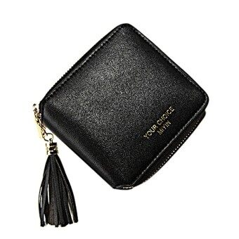 JMKJ New Patent Leather Women Short Wallets Ladies Small WalletZipperRoomy Coin Purse Female Credit Card Wallet Purses Money Bag