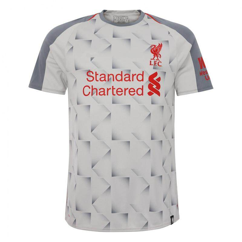 Top Quality LFC Football Jersey 18/19