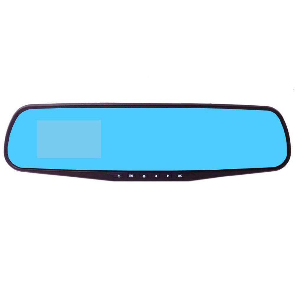 BINLI 2.8 Inch Car Camera Mirror Full HD 1080P Car Rearview Mirror Camera Video Recorder Car DVR Camera Parking Night Vision
