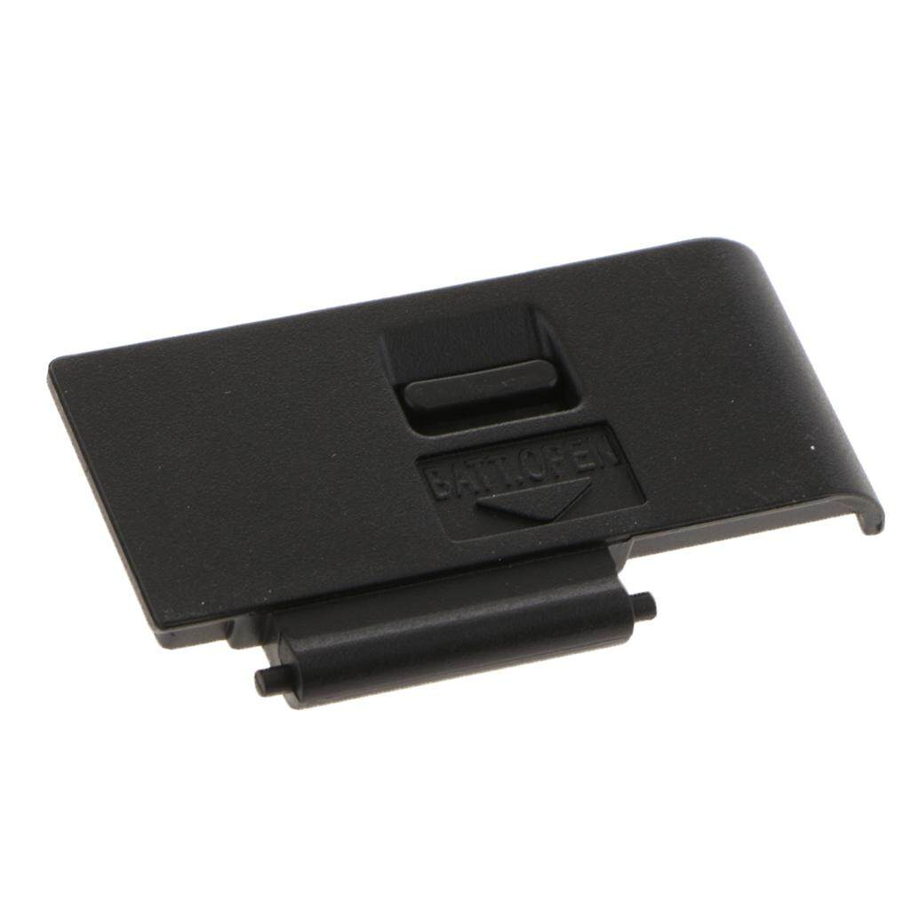 SunniMix Battery Door Cover Lid Cap Replacement Repair Part for Canon 600D DSLR