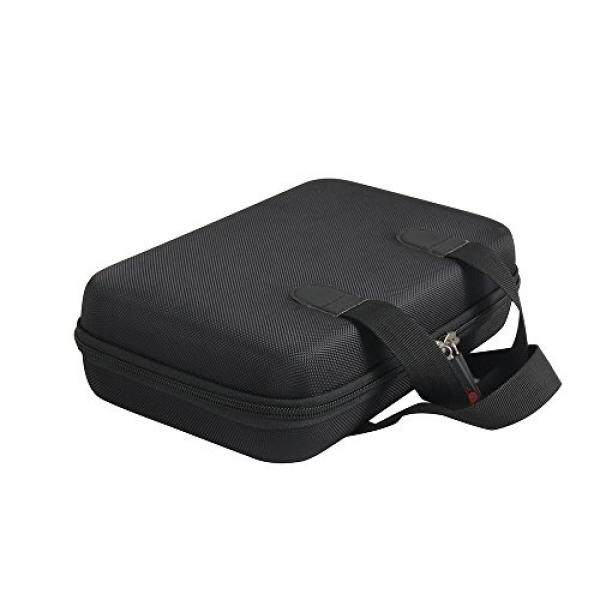 Hard Case for Wahl Professional 5-Star Cord/Cordless Magic Clip by Hermitshell