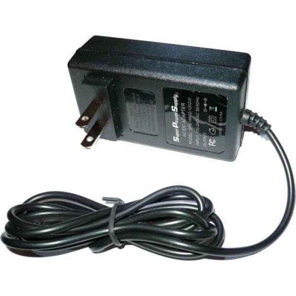 Super Power Supply® AC / DC Adapter Charger Cord for Motorola Sb5101u Sbg901 / Netgear N150 N600 N300 / U.s. Robotics Usr3453c Usr5686g / Actiontec Modem Wireless Router Plug Replacement Spare