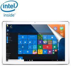 Cube iWork12 Intel Quad Core Z8300 1.44GHz 12.2 Inch Dual Boot Tablet With Keyboard Silver