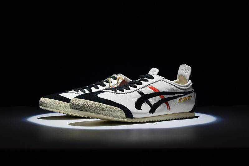 best sneakers 72340 d9cd9 Global Collection Classic Asīcs Onitsuka_Tigers Mexico 66 DELUXE Outdoor  Running Shoes Men's and Women's Retro Casual Sports Shoes Sneakers Trainers  ...