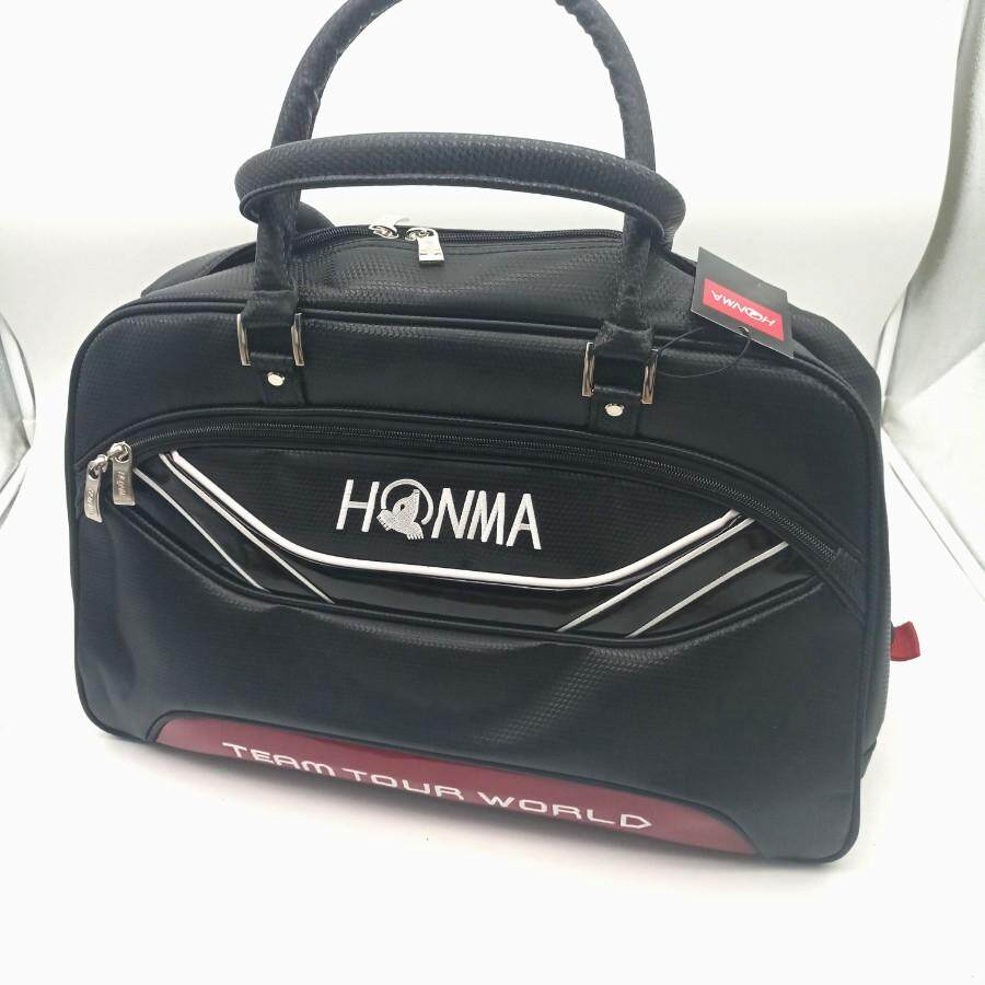 Golf Boston Duffel Bag Honma BB-1703 image on snachetto.com
