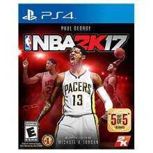 Take-Two Interactive NBA 2K17 PS4
