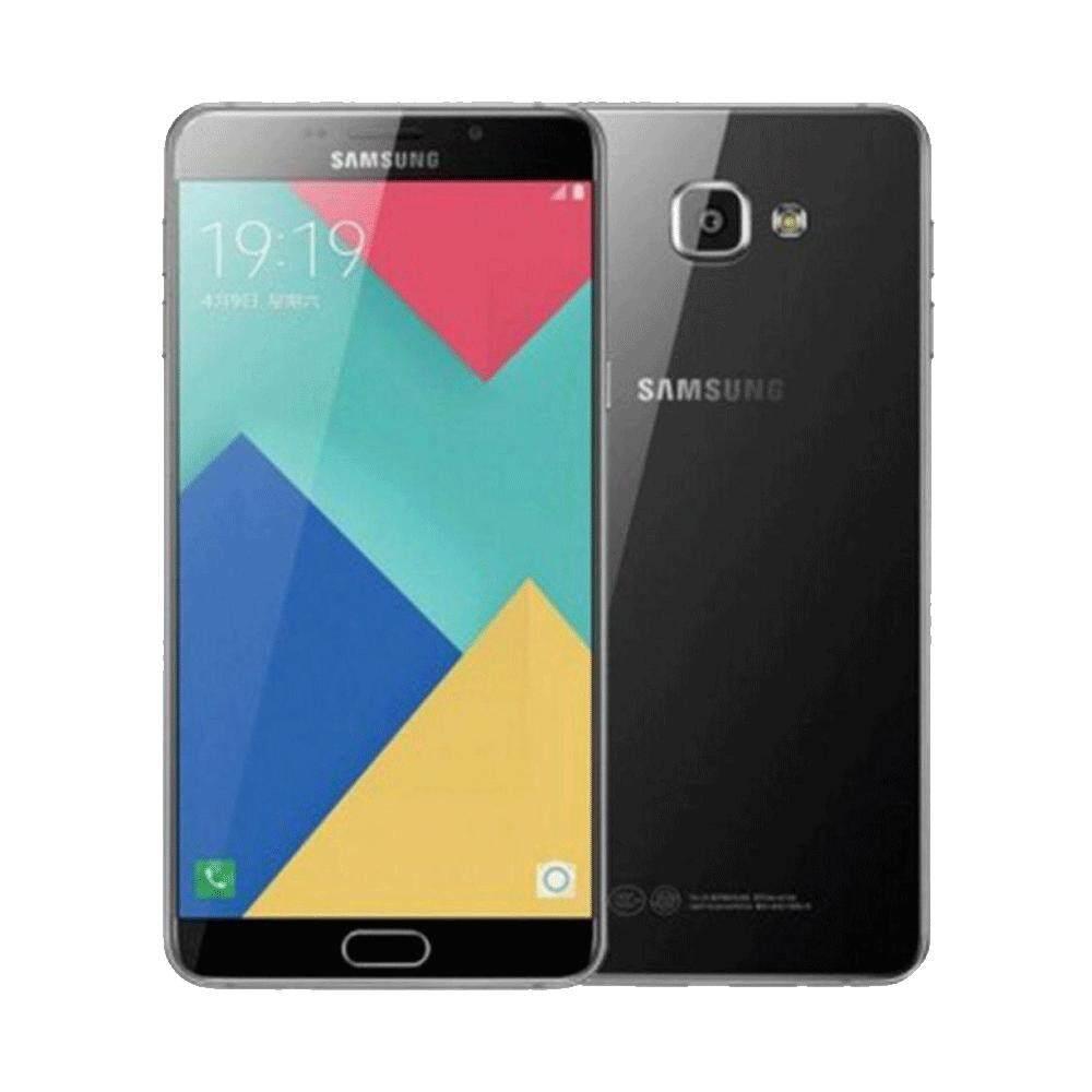 Productimg Samsung Galaxy A9 Pro Black
