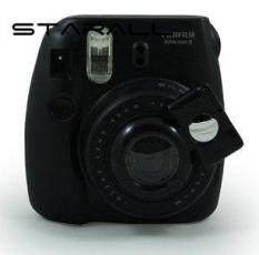 StarALL Chụp Ảnh Máy Ảnh Phong Cách Instax Cận sát Ống Kính với Hình Ảnh Tự Chụp Gương Cho Máy Ảnh Chụp Lấy Ngay Fujifilm Instax Mini 8 mini 7 S Camera và Polaroid 300 Mới Thoáng Mát