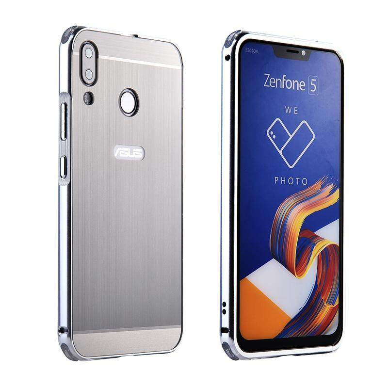 low priced 762a8 87f98 OEM Aluminum Metal Case For ASUS Zenfone 5 ZE620KL 6.2