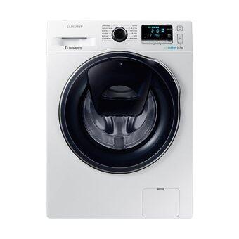 Samsung Front Load Washer with Add Wash, 10.5 kg WW10K6410QW ( SAM-WW10K6410QW )