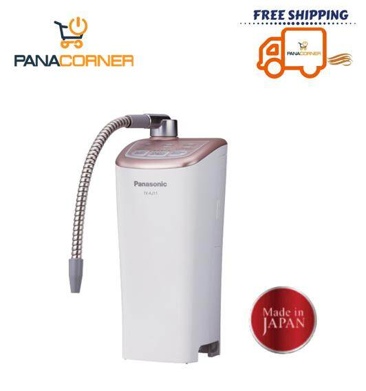 Panasonic Alkaline Water Ionizer (MADE IN JAPAN) TK-AJ11