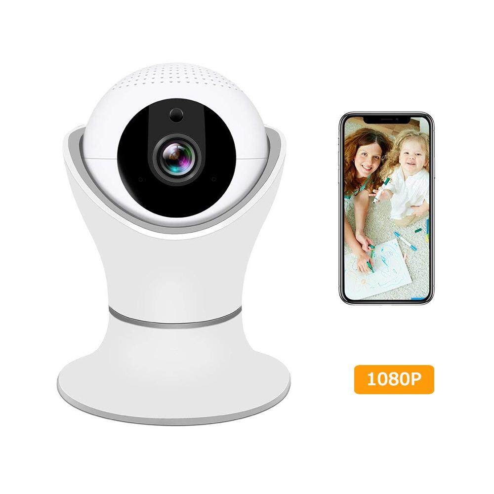 IP Camera CCTV WIFI Wireless Camera HD 1080P Home PTZ Security Camera Night Vision Two Way Audio Motion Detection