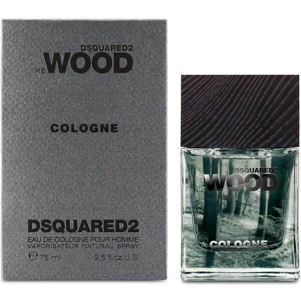 He Wood Cologne DSQUARED² for men