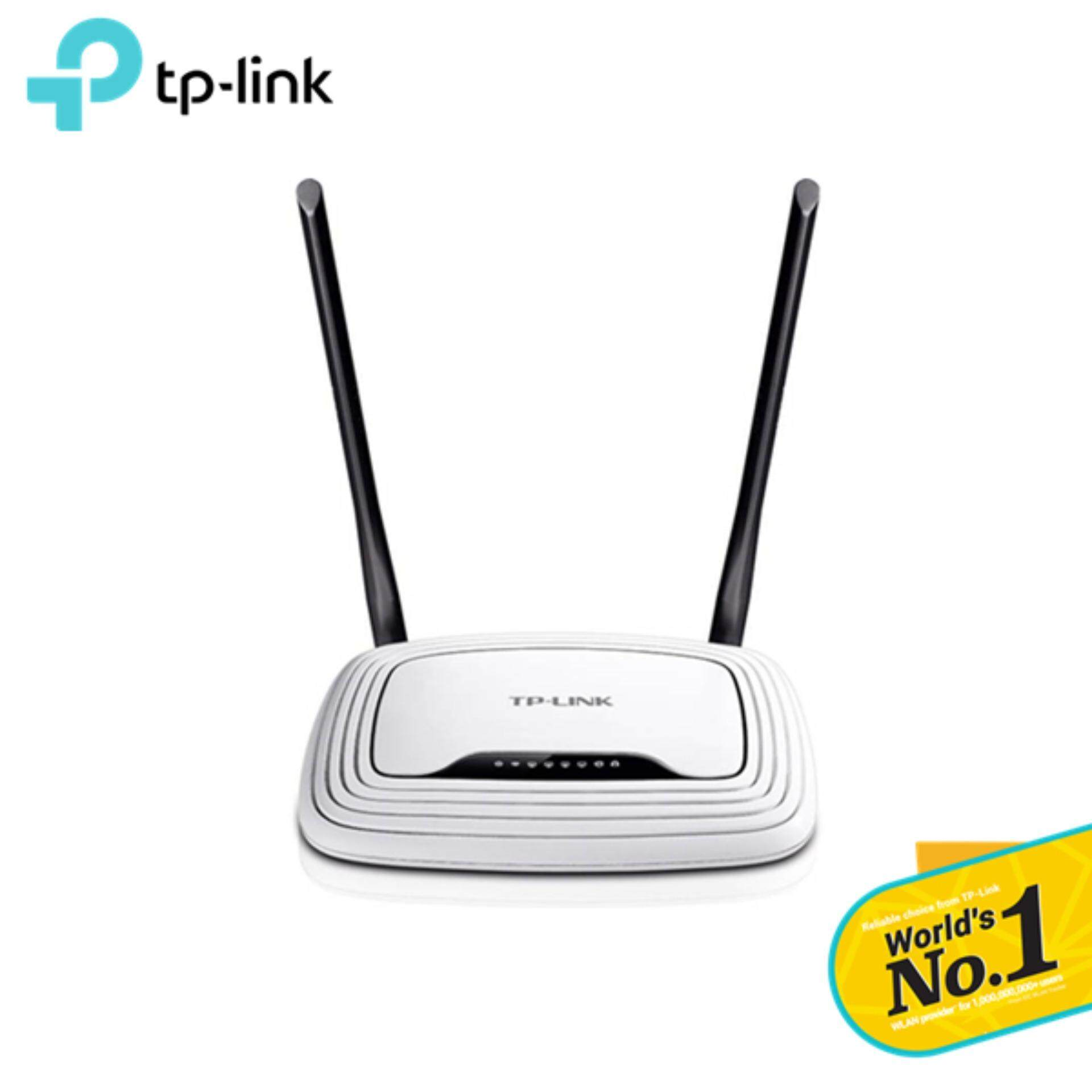 Tp Link Usb Wifi Tl Wn 821n Speed 300 Mbps Wr841n 300mbps Wireless Router