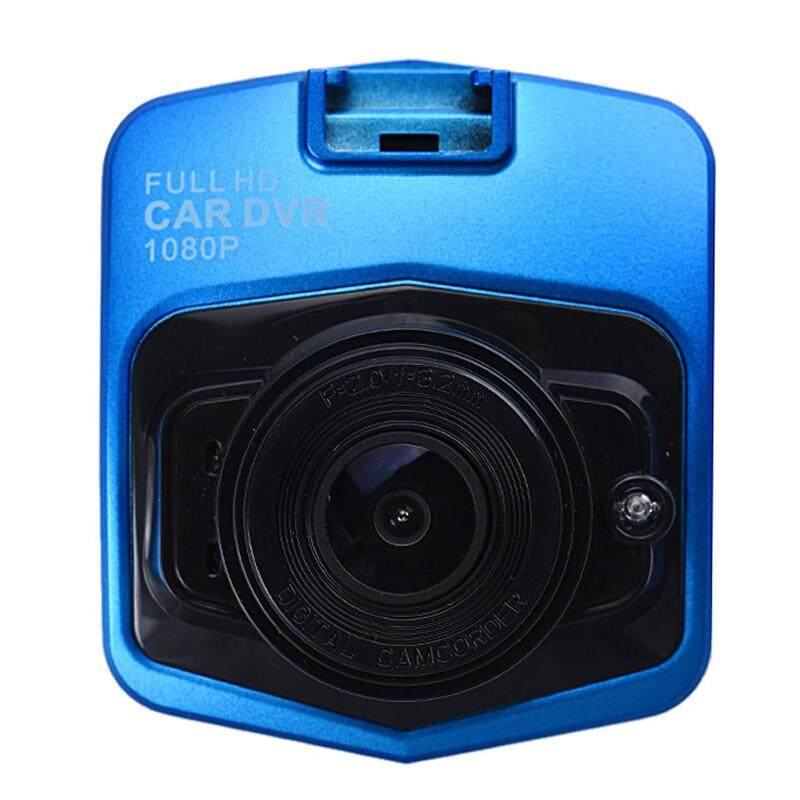 Full HD 1080P Car DVR Vehicle Camera Video Recorder Dash Cam G-sensor