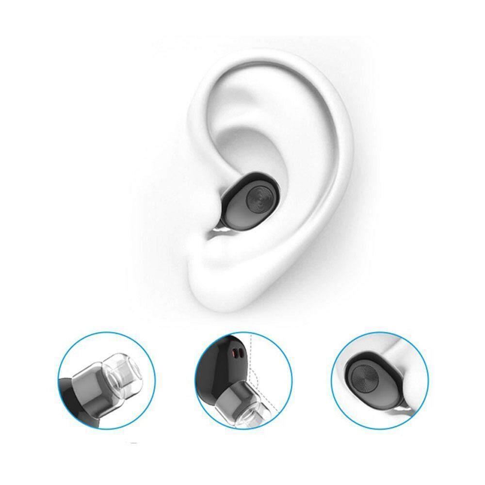 รีวิว ของแท้ หูฟัง Car DVR P47 Wireless 4.2+EDR หูฟังบลูทูธแบบครอบหู อ่านรีวิวจากผู้ซื้อจริง
