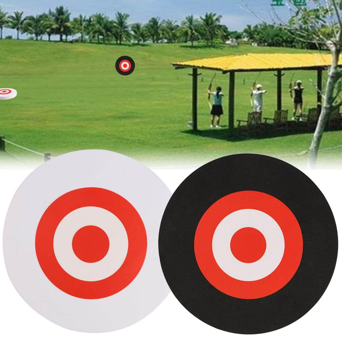 EVA Arrow Target Foam Board Self Healing Bow Moving Shooting Practice Hunting - intl image