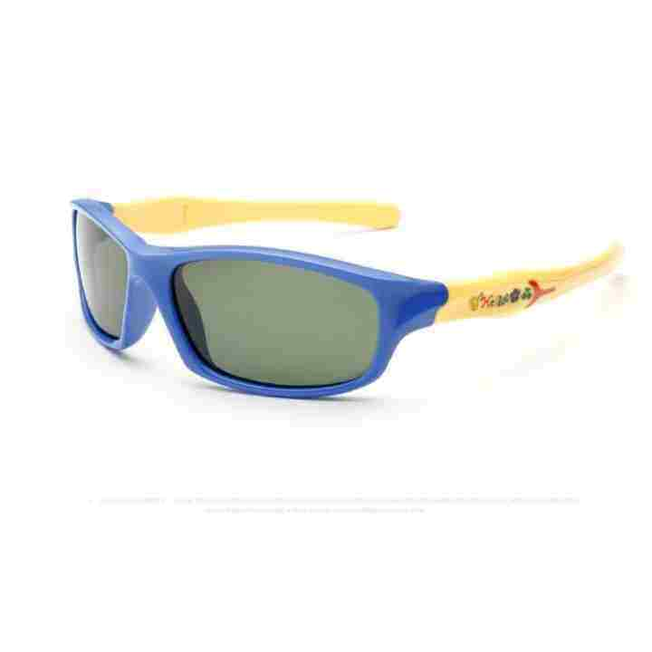 a02862c1ed Anycare Aoron 5030 Anak Anak Kacamata Hitam Modis Kacamata Hitam  Terpolarisasi Keren Anak Laki-laki