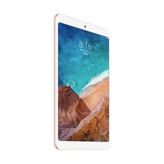 Xiaomi Mi Pad 4 Tablet PC 8.0 inch MIUI 9 Qualcomm Snapdragon 660 Octa Core 3GB RAM 32GB eMMC ROM...