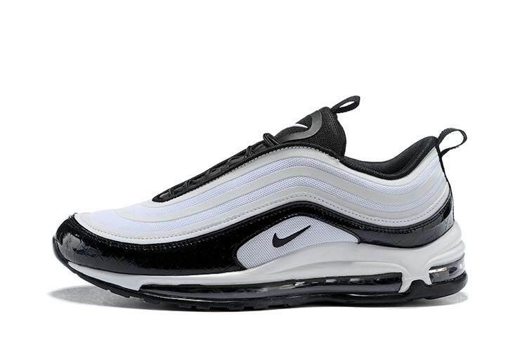 ยี่ห้อไหนดี  สุรินทร์ Nike_Air_Max_97 Mens Sports Running Shoes