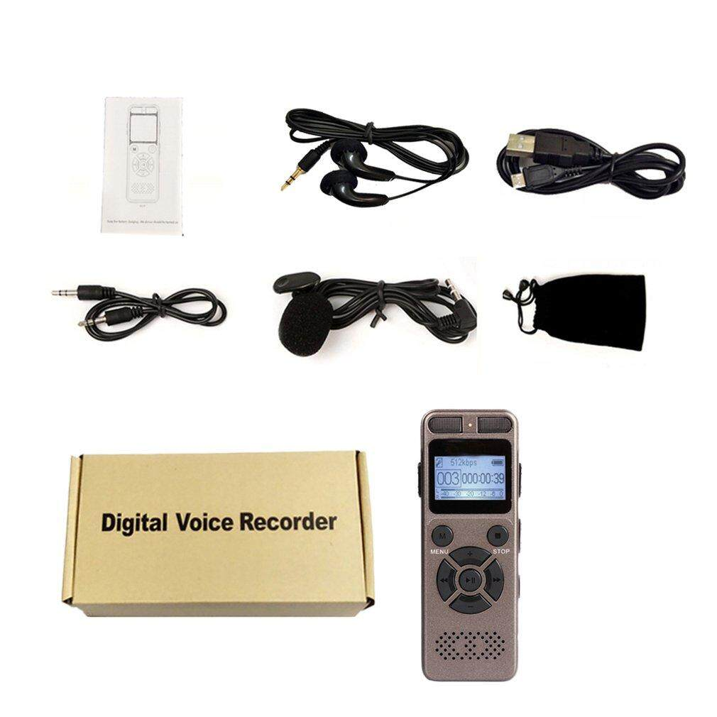 Hot Sales Multifunctional Recording Pen 8GB Recorder USB Audio Voice Digital