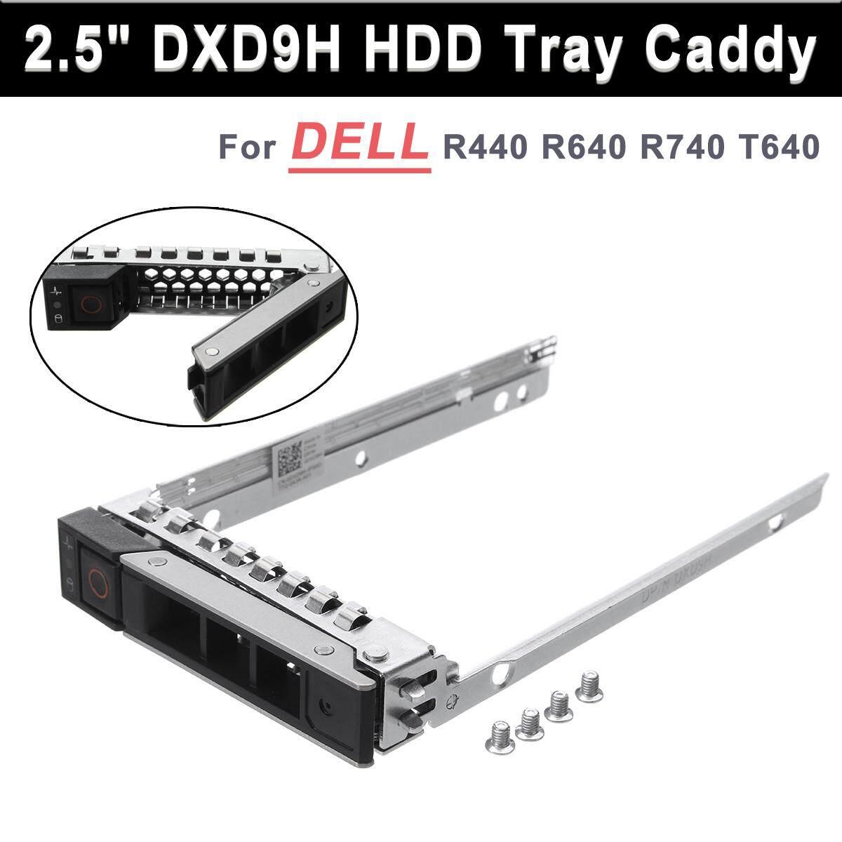 DELL DXD9H EMC SERVER R440 R640 R740 R740xd R940 2 5