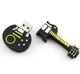 USB 2.0 2GB Flash Drive Memory Stick Storage Pen Disk Digital U Disk Black