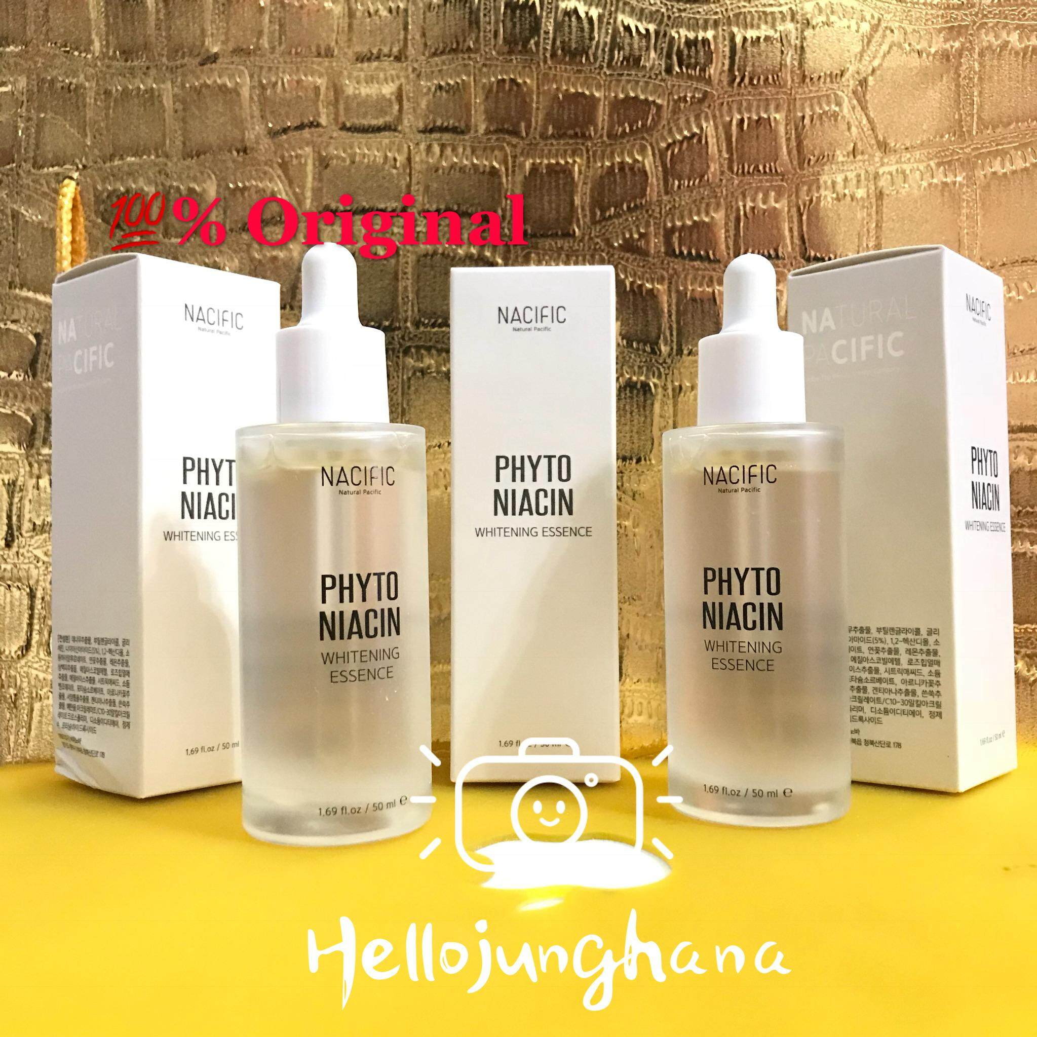 Sell Nacific Cheapest Best Quality My Store Natural Pacific Fresh Herb Origin Serum 50ml Renewal Myr 57 Phyto Niacin Whitening Essence Myr57