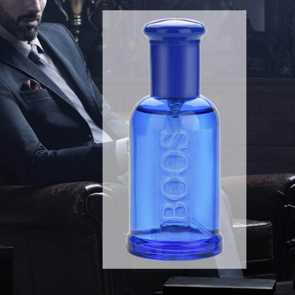 50ml Men Classic Cologne Perfume Long Lasting Mature Gentleman Temptations Parfume