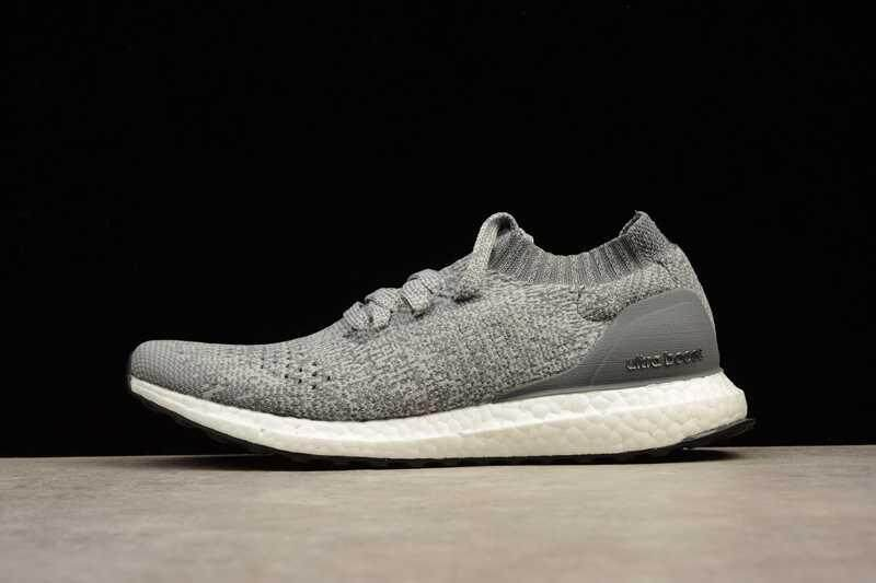 938b5fad7242ec RM328.99Original Men s and Women s Ultraboost Uncaged Running Shoe Unisex  Casual Sports Sneakers Breathable Ultra Boost Athletic Shoes Light  Grey White ...