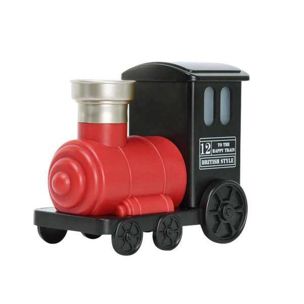 XINGYUFEI Creative Train Design Mini Humidifier Purifier Mist Maker With Night Light For Home And Office