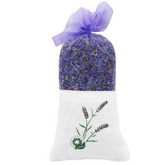 ถุงเครื่องหอม Lavender AROMA ตัวกำจัดกลิ่นตามธรรมชาติ Air ที่ไม่ซ้ำกัน-