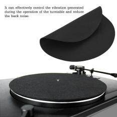 LP Vinyl Record Pad 1PCS Ultra-thin Anti-static Vinyl Turntable Record Pad Antistatic Flat Soft Mat Slipmat Mat Pad – intl
