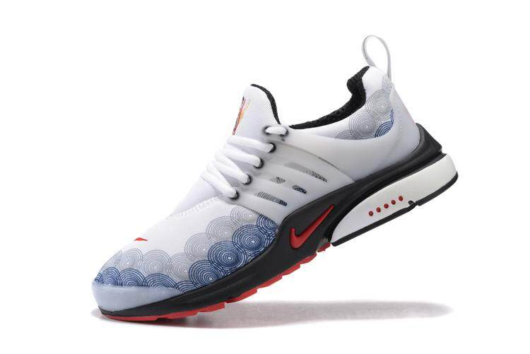 3f068b8ea61e Nike Men s Air Presto Breathable Running Sports Shoes Fashion Sneakers  (White)
