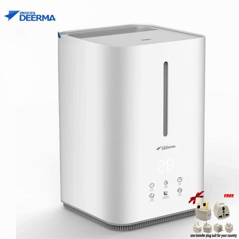 Deerma DEM-ST800 Add Water Air Conditioning Humidifier Singapore