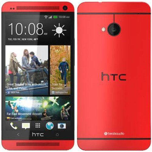 HTC ONE M7 32GB WIFI UNLOCKED FULL SET