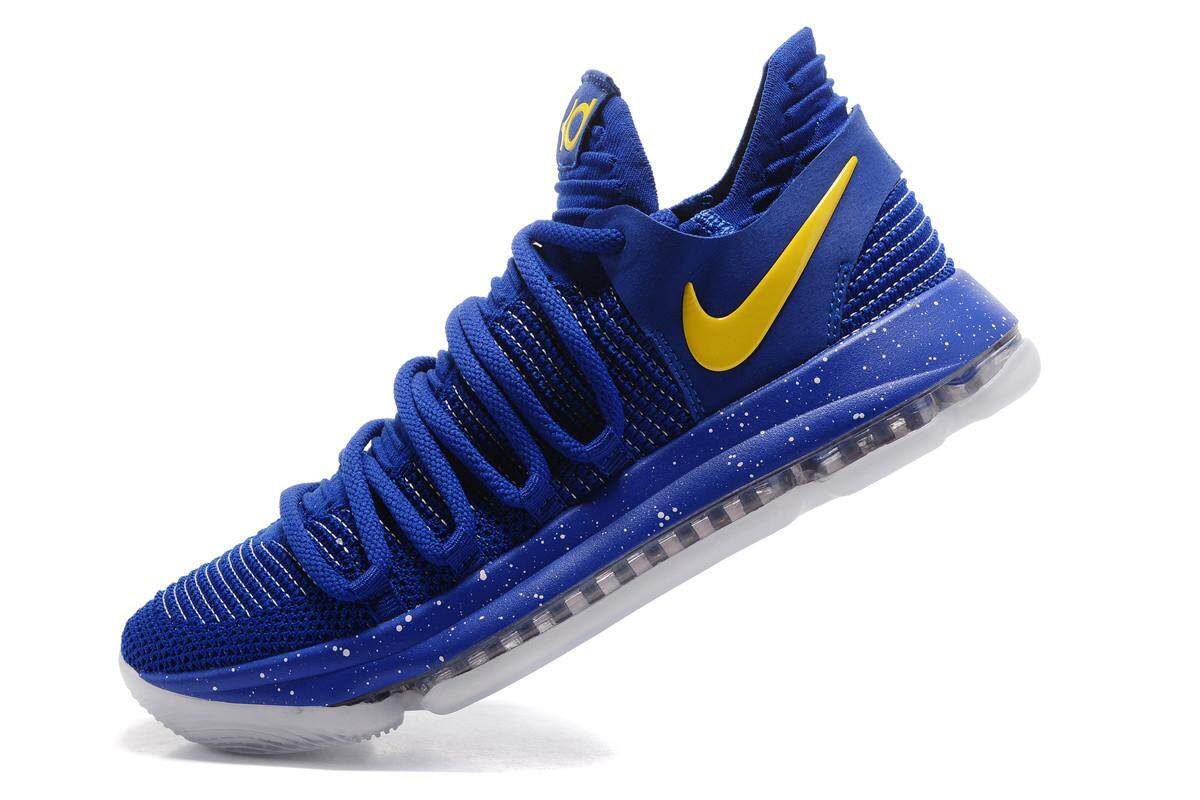 info for 7c98d 2ccd0 Discount Nike  Men s Zoom KD 10 Basketball Shoe Breathable Sport Boots  Sneakers ...