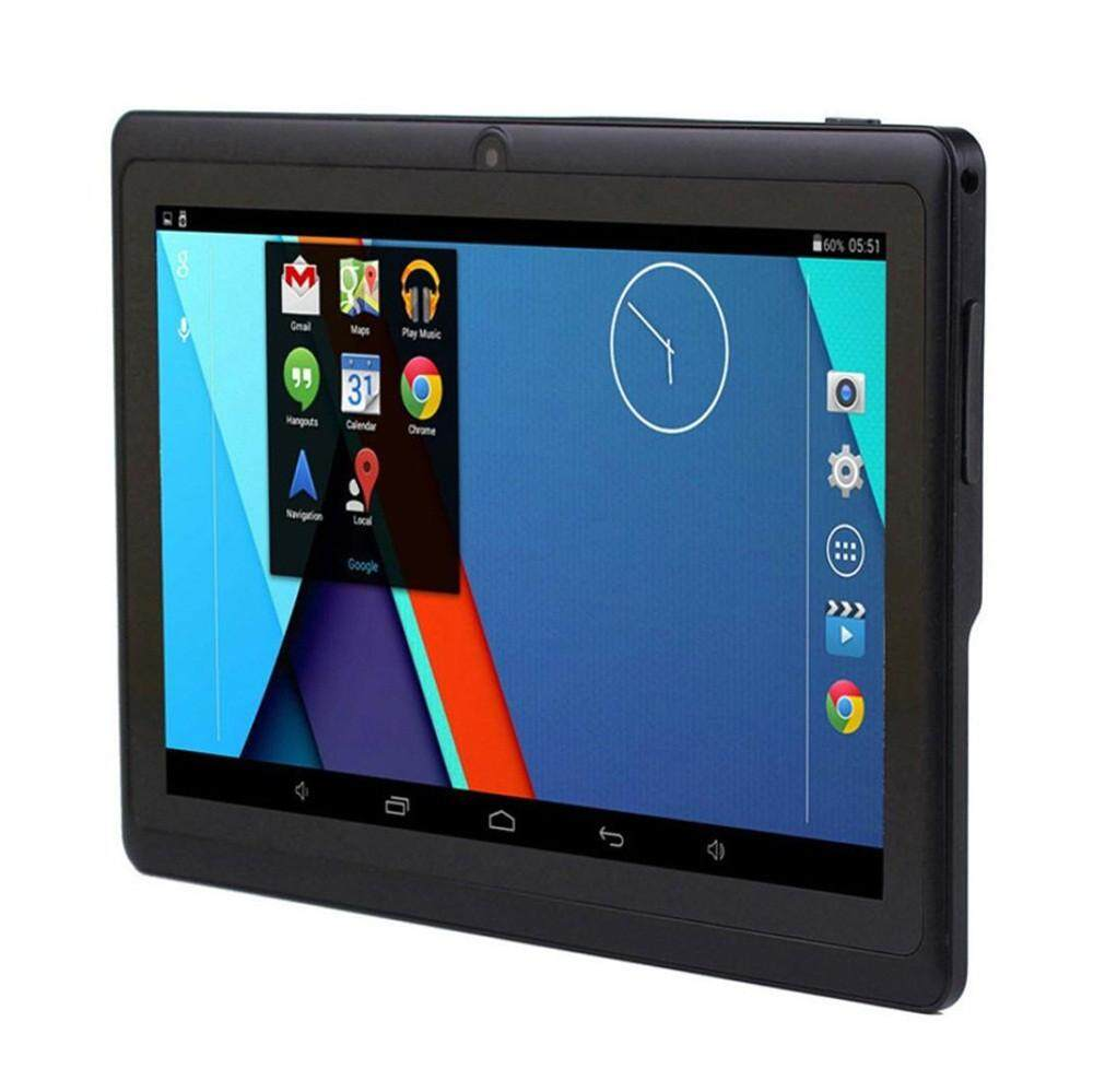 Jayaskyie 7inch Google Android 4.4 Quad Core Tablet PC 1GB+8GB Dual Camera Wifi Bluetooth