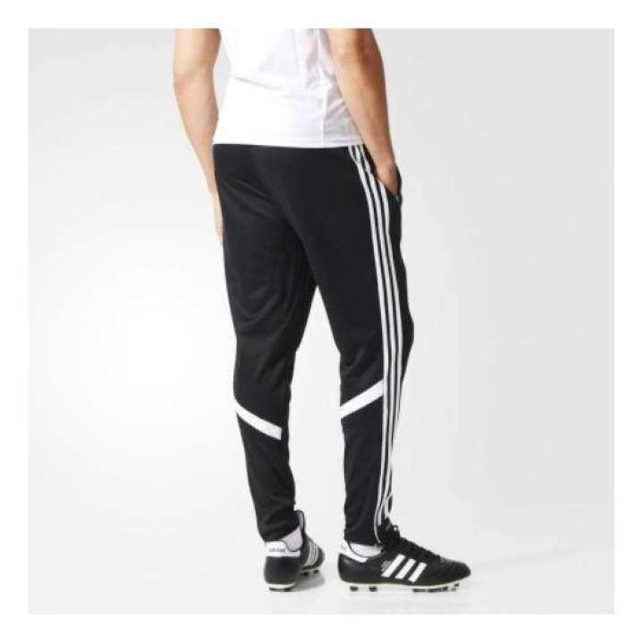 salchicha Dinamarca Él mismo  100% Authentic - adidas Condivo 14 Training Pants - Black | Lazada