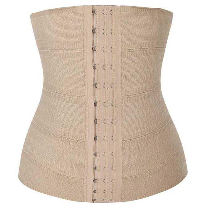 Women Adjustable Shoulder Back Posture Corrector Chest Brace Support Belt, Black Band S