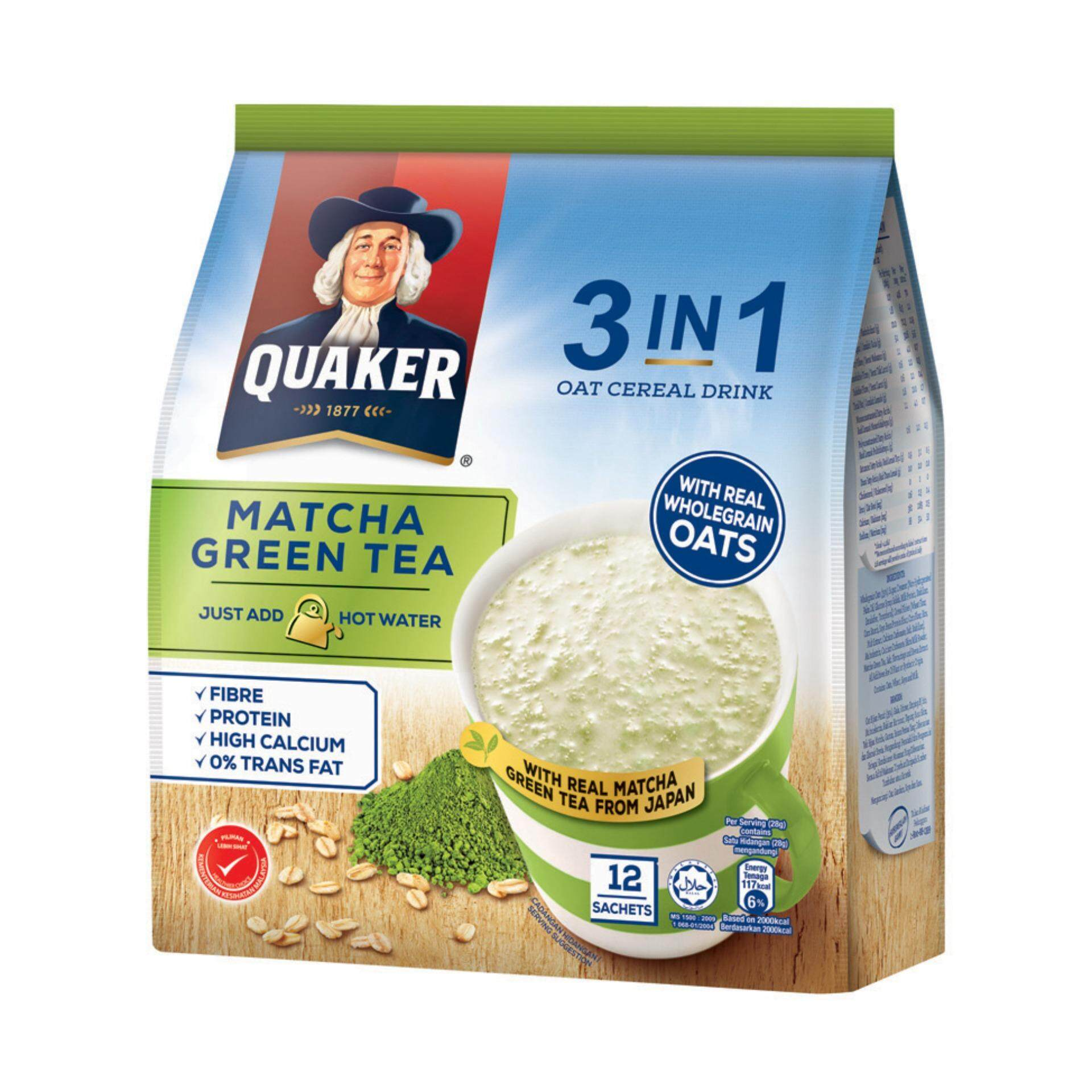 Instant Breakfast Drinks by QUAKER reviews, ratings and best price ...