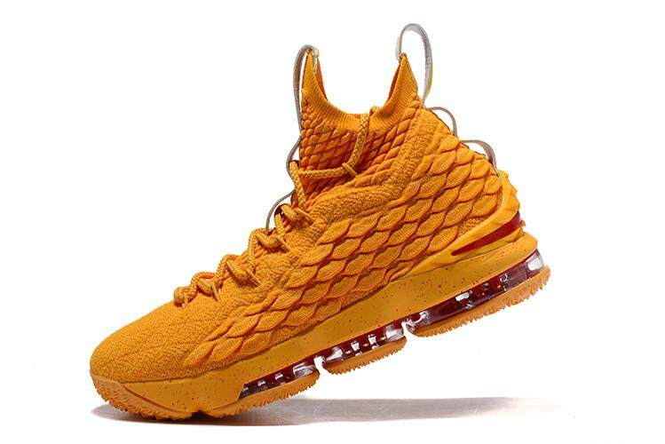 cheaper e6930 bb845 Nike_ Official LeBron James LeBron XV LeBron 15 EP Mid Top Men's  Basketaball Shoe LBJ Global Sales EU 40-45