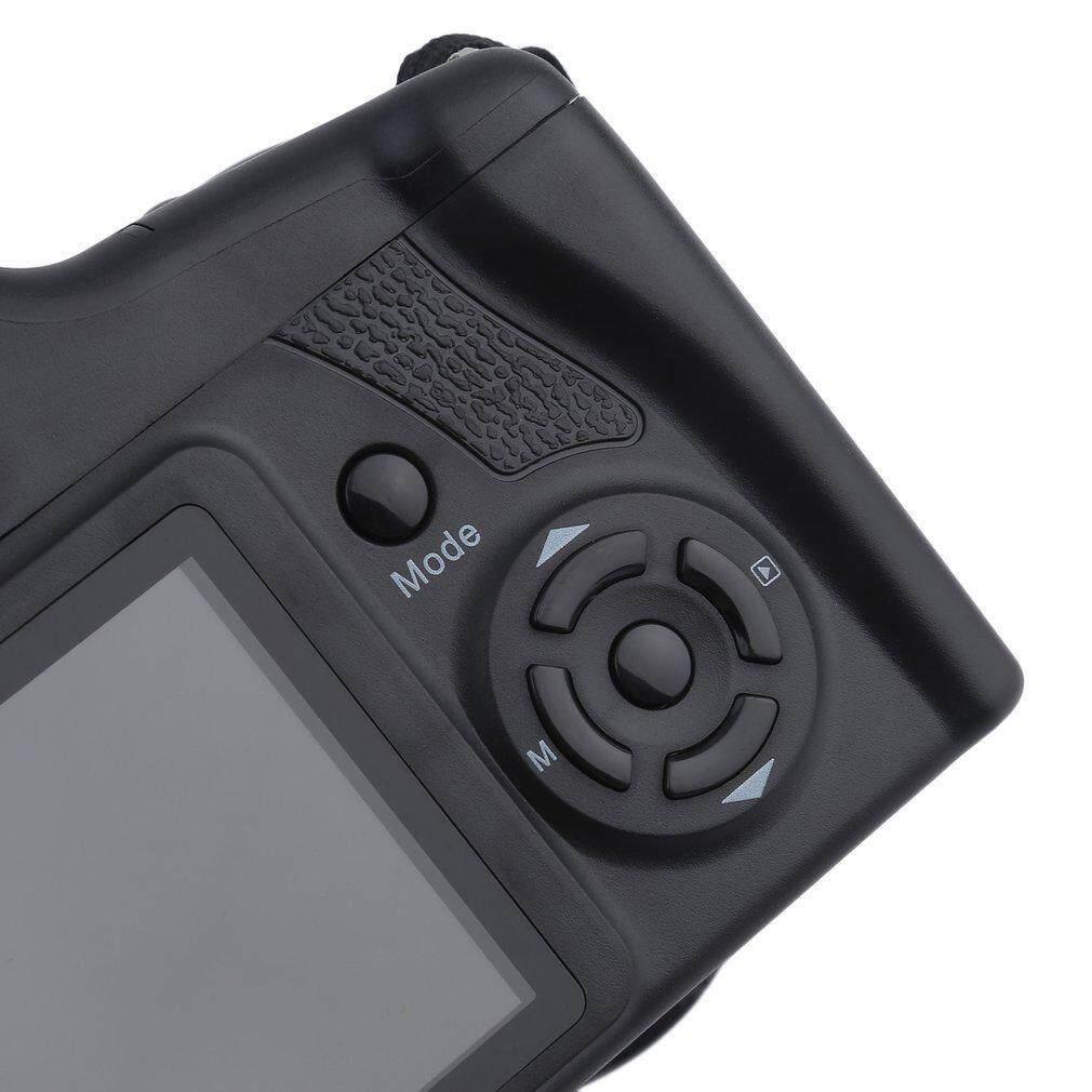 Giá Portable HD Digital Medium/Long Focus SLR Camera Anti-Shake DV Camcorder Tại doitrightnow
