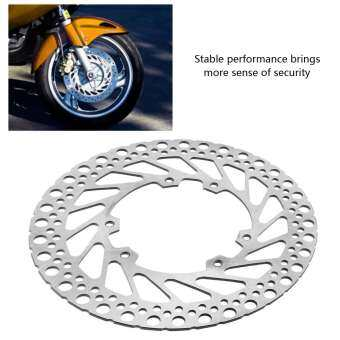 240mm Motorcycle Front Brake Disc Rotor for Hond a CR125 CR250 2002-2008 CRF250 CRF450 2002-2017-