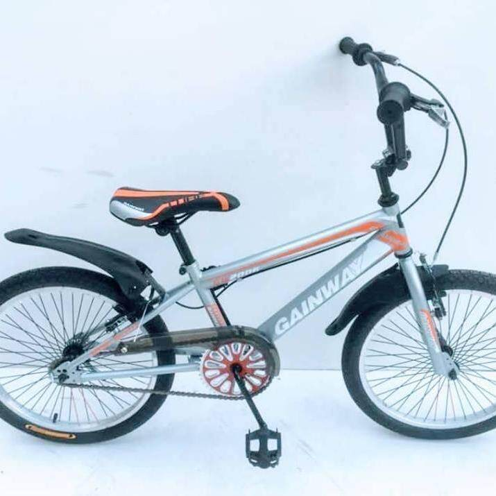 GAINWAY 20 INCH BMX BIKE BGW2006