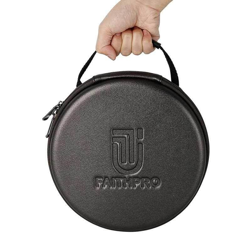 Jayoyi For DJI Tello Drone Waterproof Portable Bag Body/Battery Handbag Carrying Case - intl