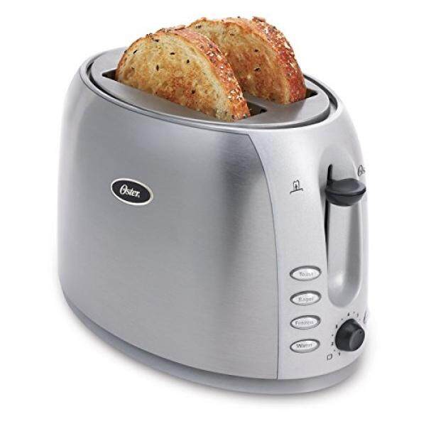 Oster 2-Slice Wide-Slot Toaster Image