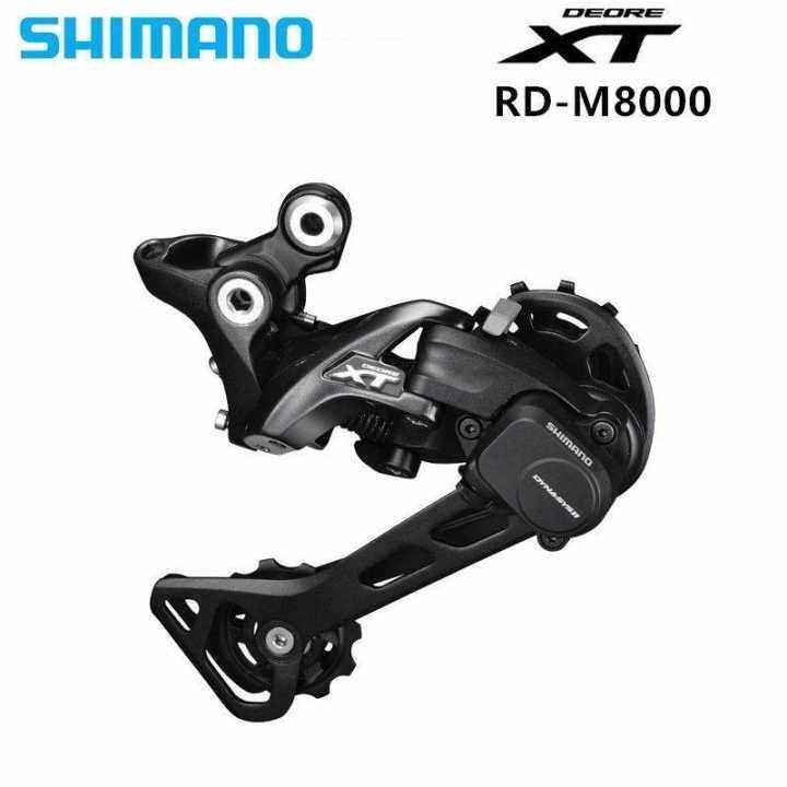 Review Shimano Deore Groupset M6000 10 Kecepatan Groupset 4 Pcs